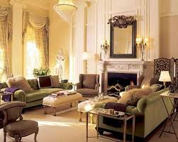classic interior design beautiful classic living room design