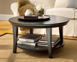 Small Round Coffee Table by Awesome Round Granite Coffee Table With Black Iron Legs Plus