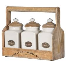 buy kitchen canisters kitchen tea coffee sugar canisters set of 3 kitchen canisters