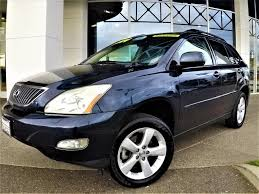 lexus is 330 for sale used cars used lexus rx 330 suv for sale 40810a