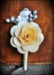 Wooden Flowers Wood And Paper Flowers For Weddings U0026 Craft Projects By