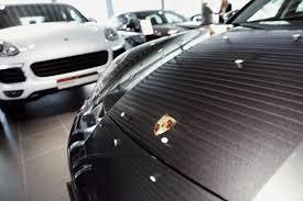 porsche electric interior panamera hybrid isabella löwengrip en