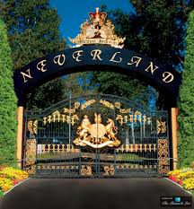 Map Of Neverland Neverland Image Gallery Hcpr