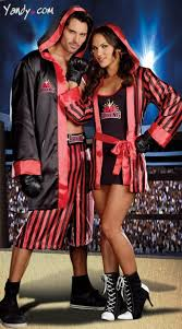 Boxer Halloween Costumes 1032 Images Disfraces Steam Punk