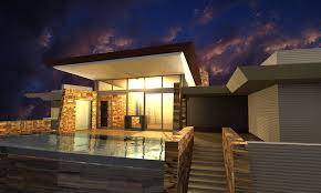 Home Design Architecture 3d Contemporary Design Phx Architecture