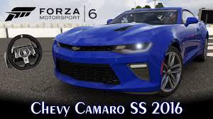 chevy camaro ss top speed chevy camaro ss 2016 forzavista e top speed forza motorsport 6