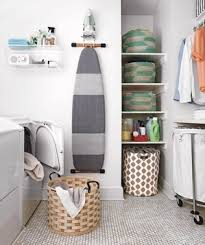 Decorate Laundry Room Laundry Room Decor And Organizing Ideas Real Simple