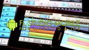 fl studio mobile apk news fl studio mobile android ios