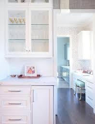 Glass Shelves For Kitchen Cabinets Kitchens Glass Shelves Design Ideas