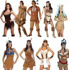 Pocahontas Halloween Costume Women Compare Prices Womens Pocahontas Costume Shopping Buy