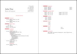 latex resume template moderncv exles simple latex resume template moderncv with additional rules