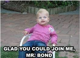 Funny Kid Memes - scary kid
