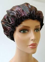 bonnet haircut cute satin bonnet for braids locs longhair natural hair divas