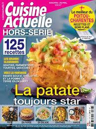 cuisine actuelle hors s駻ie cuisine actuelle hors série mars avril 2017 pdf free
