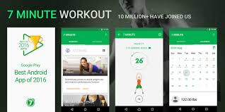 Descargar Design Home 1 00 7 Minute Workout Android Apps On Google Play
