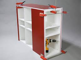 rollregal küche rollregal zum nachbauen selber machen heimwerkermagazin