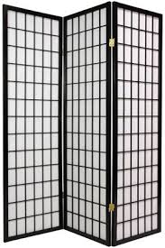 Asian Room Dividers by Oriental Furniture Room Divider Ideas 5 Feet Window Pane Japanese