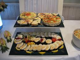 buffet mariage plat et buffet chaud pour mariage manche 50 et normandie
