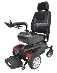 Drive Wheel Chair Drive Titan Front Wheel Drive Powerchair Scooterdirect Com