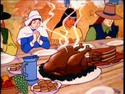 casper s special the thanksgiving that almost wasn t
