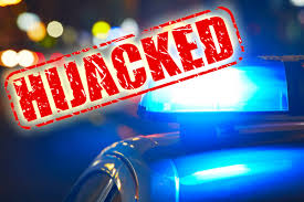 blue light on car man hijacked by suspects driving a car with blue lights witbank news
