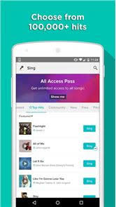 sing karaoke apk sing karaoke by 3 8 1 apk for android koplayer
