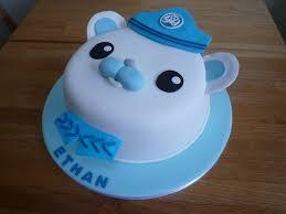 octonauts birthday cake octonauts cake janehuntley