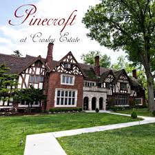wedding venues in cincinnati pinecroft at crosley estate venue cincinnati oh weddingwire