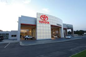 toyota company address clients