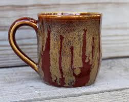 Handmade Tea Cups - ceramic tea cup etsy