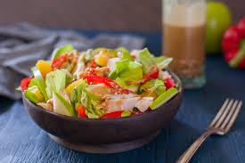 Salad Main Dish - main dish salad recipes and ideas genius kitchen