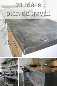 plan de travaille cuisine pas cher meuble de cuisine avec plan de travail pas cher plan de travail en