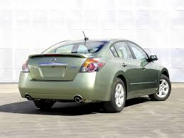 nissan altima coupe hybrid nissan altima specs 2007 2008 2009 2010 2011 2012