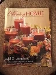 home interiors celebrating home celebrating home catalog