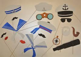 Nautical Table Decorations Popular Items For Nautical Theme Party On Etsy Sailing Into The