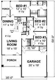 House Plans For Long Narrow Lots 18 Best House Plans Images On Pinterest House Floor Plans