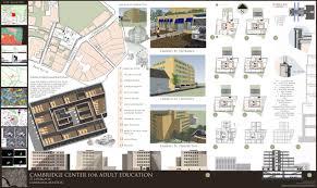 presentation board layout inspiration architecture design board layout original xoimv clipgoo