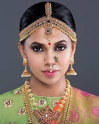 traditional hair accessories south indian wedding hair accessories brilliant on wedding