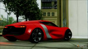 renault dezir wallpaper 2010 renault dezir concept v1 0 for gta san andreas