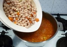 comment cuisiner les cocos de paimpol cocos de paimpol au canard confit la recette facile par toqués 2