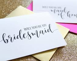 in bridesmaid card bridesmaid card will you be my of honor try to
