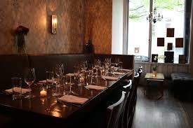 restaurant dining room private dining u2014 kingsley restaurant nyc