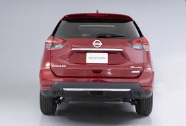 nissan rogue under 10000 2017 nissan rogue hybrid now available to order priced from