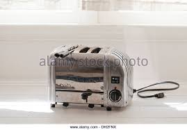 Dualit Stainless Steel Toaster Dualit Toaster Stock Photos U0026 Dualit Toaster Stock Images Alamy
