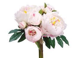 bulk peonies 72 best silk flowers images on silk flowers