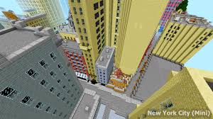 Nyc City Map New York City Map For Mcpe Android Apps On Google Play