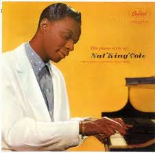 a pile o cole s nat king cole website the piano style of nat