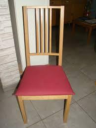housse chaises housse chaise ikéa borje la boîte à couture de mam y f