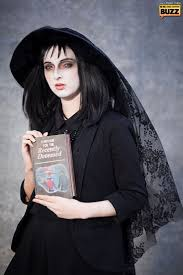 lydia deetz costume best 25 lydia beetlejuice costume ideas on