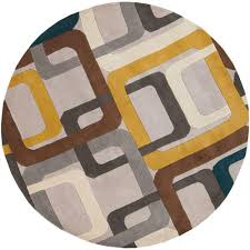 arresting art stunning stores similar to ballard designs tags michael teal blue 4 ft round area rug